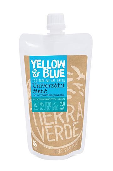 Univerzální čistič (sáček uzávěr 250 ml)
