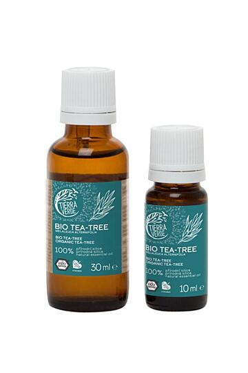 Silice BIO Tea-Tree