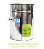 Mleté olivové mýdlo (kbelík 10 kg)