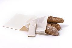 Vrecko plátené – stredné (40 × 30 cm) – bezobal 10 ks