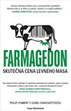 Farmagedon - kniha