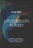 Love You(r) Planet - kniha