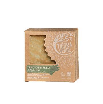 Mýdlo Aleppo 5 % (v krabičce 190 g)