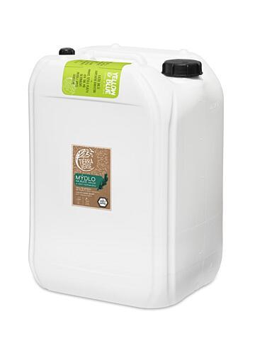 Tekuté mýdlo na ruce – rozmarýn (kanystr 25 l = 25,75 kg)