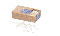 Tyčinky bambusové do uší