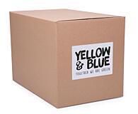 Olivové mýdlo citron (bezobal 200 g) – karton 60 ks